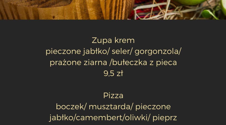 OFERTA JABŁKOWA