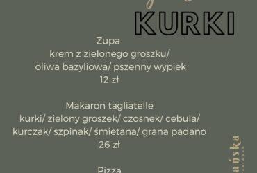 Groszek i kurki